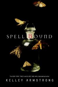 spell-bound